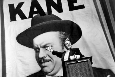 Citizen Kane Technique Review was held on Wednesday, 14 February 2018