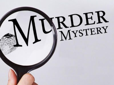 Murder Mystery & More was held on Wednesday, 25 June 2014
