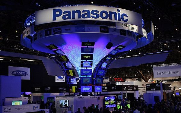 Panasonic Cameras & Pre-Production Update was held on Wednesday, 28 May 2014