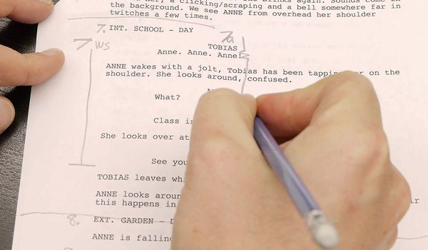 Come along on Wednesday, 12 February 2020 for Script Analysis and Storyboarding